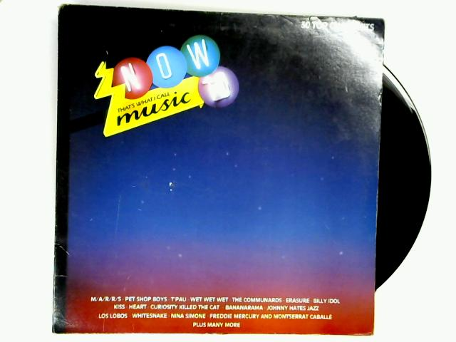 Now That's What I Call Music 10 2xLP by Various
