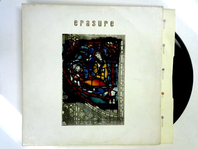 The Innocents LP 1st by Erasure
