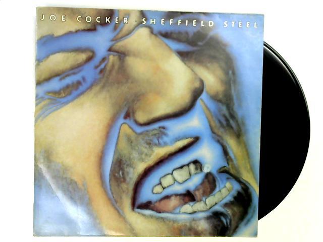 Sheffield Steel LP 1st by Joe Cocker