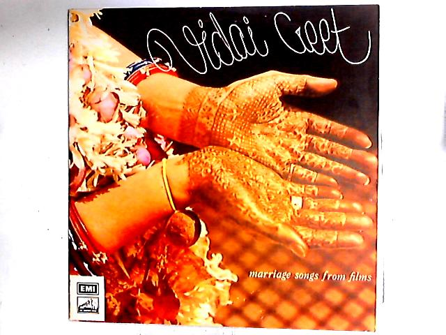 Vidai Geet - Marriage Songs From Films Comp by Various