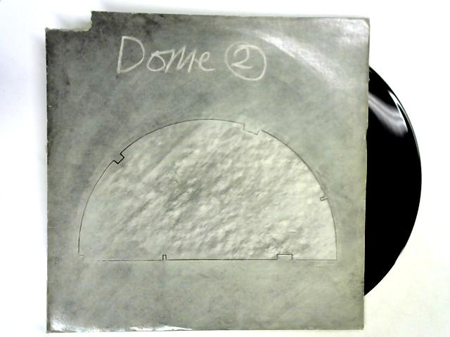 Dome 2 LP 1st by Dome