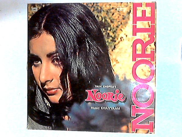 Noorie LP by Khayyam