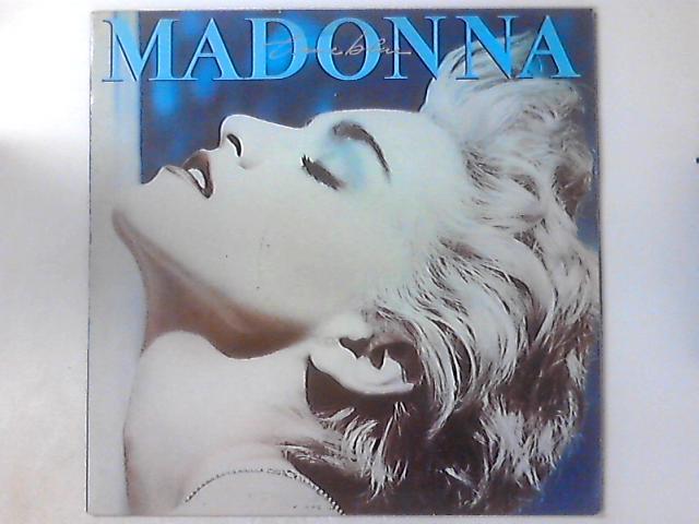 True Blue by Madonna