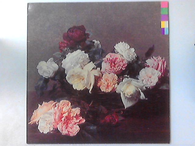 Power Corruption & Lies by New Order