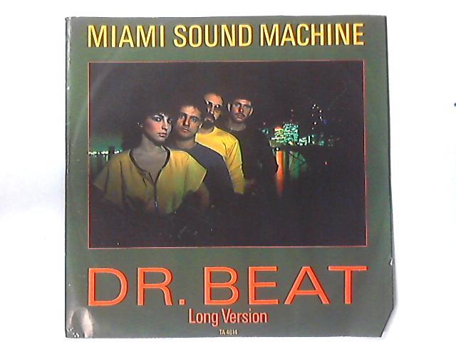 Dr. Beat by Miami Sound Machine