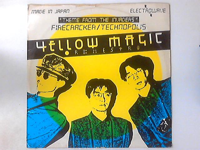 Computer Game (Theme From The Invaders) by Yellow Magic Orchestra