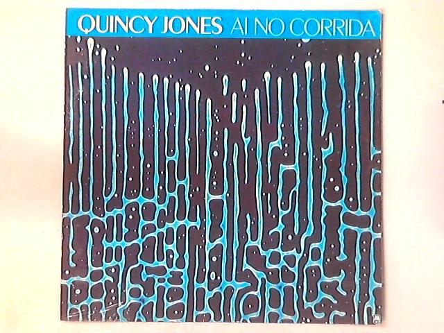 Ai No Corrida by Quincy Jones
