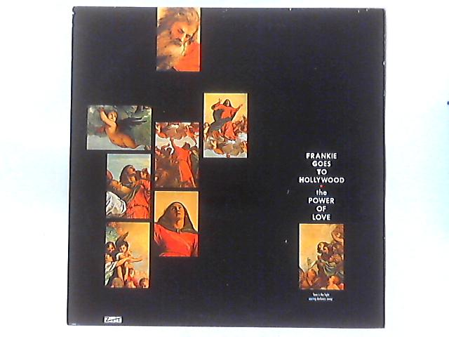 The Power Of Love by Frankie Goes To Hollywood
