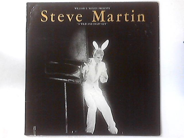 A Wild And Crazy Guy by Steve Martin (2)