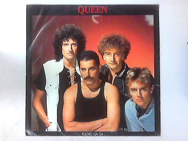 Radio Ga Ga by Queen