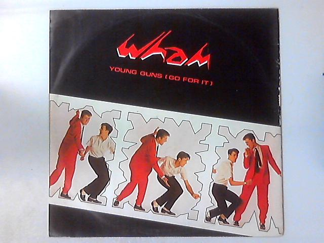 Young Guns (Go For It) by Wham!