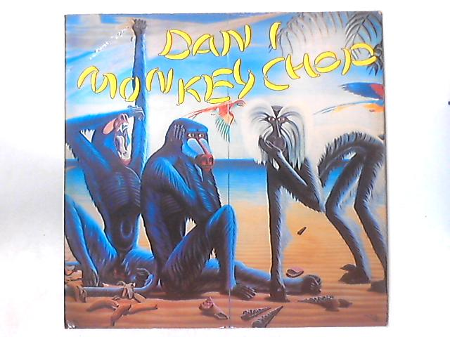 Monkey Chop by Dan-I