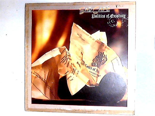 Politics Of Existing LP By Sad Café