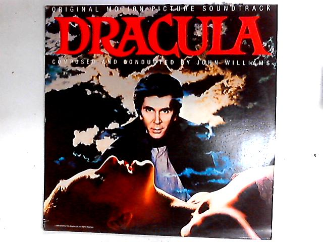 Dracula (Original Motion Picture Soundtrack) LP By John Williams