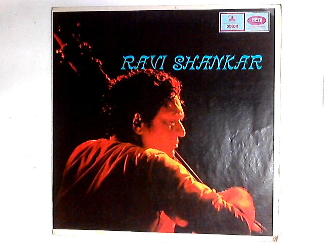 Ravi Shankar LP By Ravi Shankar