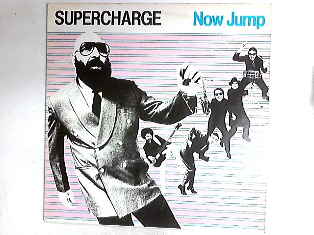Now Jump LP By Supercharge