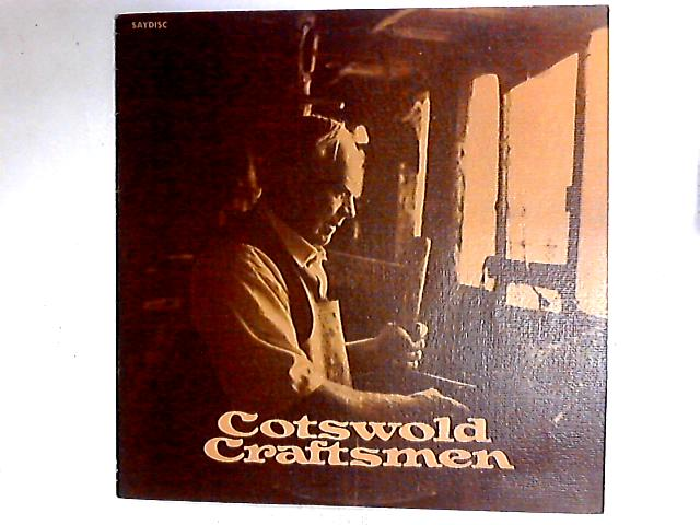 Cotswold Craftsmen LP By Various