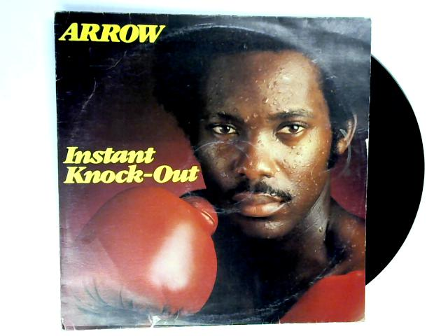 Instant Knockout LP By Arrow (2)