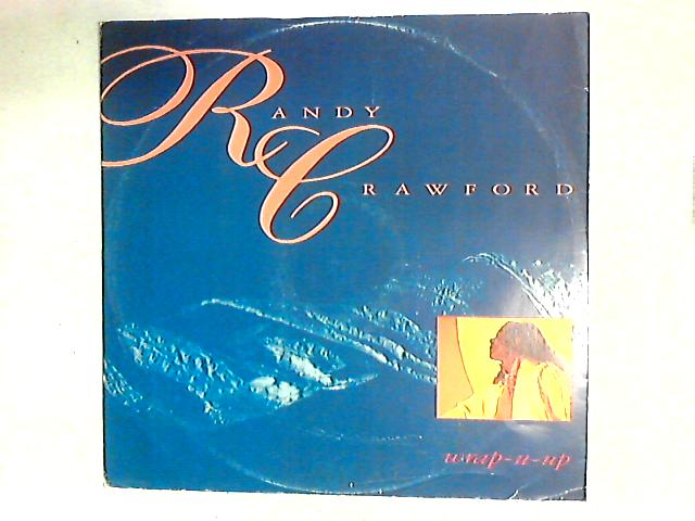 Wrap-U-Up 12in By Randy Crawford