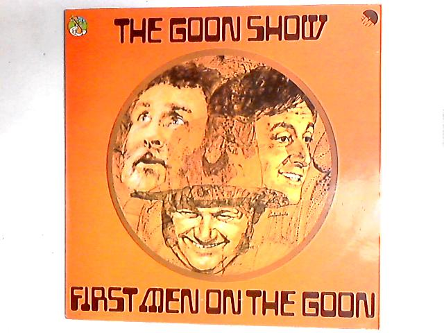First Men On The Goon LP By The Goons
