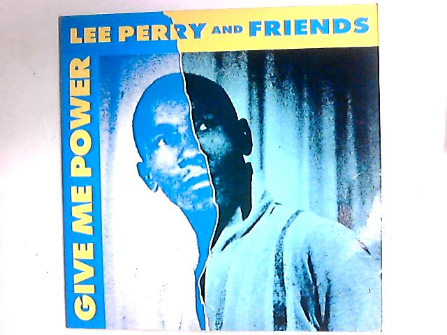 Give Me Power Comp by Lee Perry