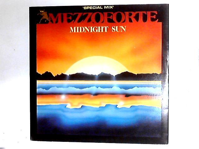 Midnight Sun 12in By Mezzoforte