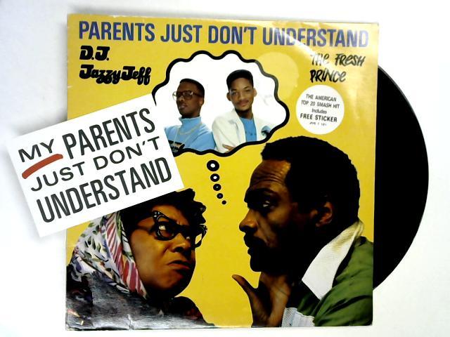 parents just dont understand comparison of