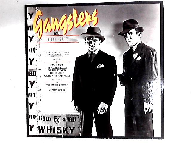 Gangsters And Good Guys Comp by Humphrey Bogart