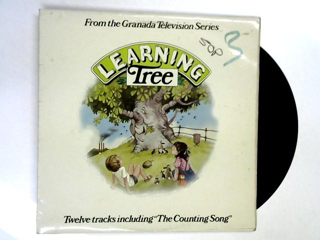 Learning Tree LP 1st by Ian Page