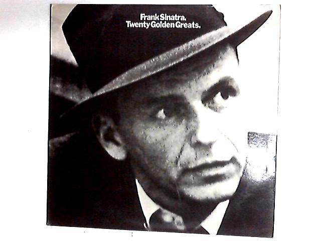 Twenty Golden Greats Comp by Frank Sinatra