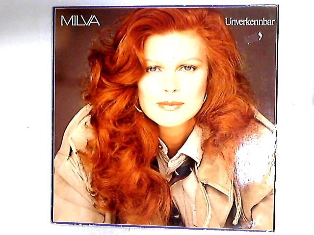 Unverkennbar LP by Milva