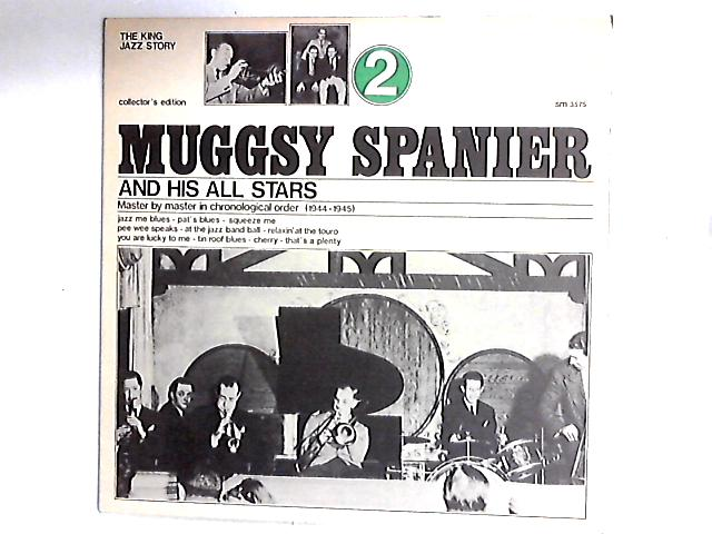 Muggsy Spanier And His All Stars Comp by Muggsy Spanier