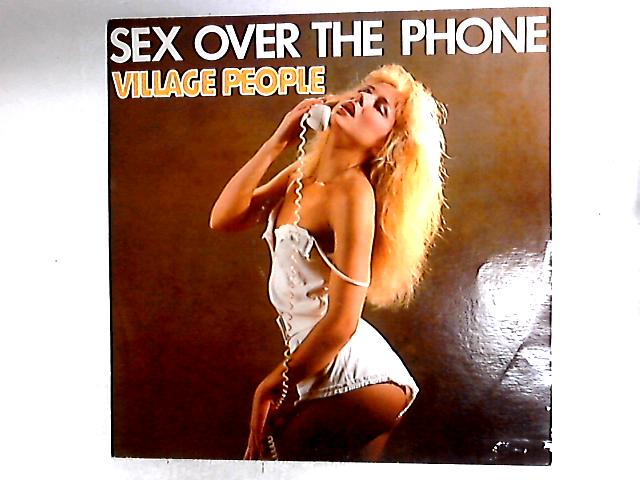 Sex Over The Phone 12in by Village People