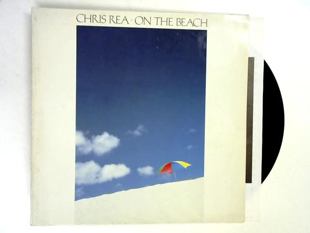 On The Beach LP by Chris Rea