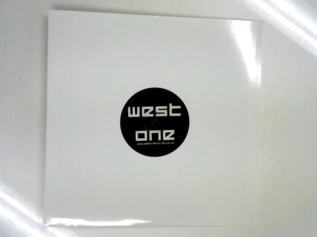 West One EP 1st by Various