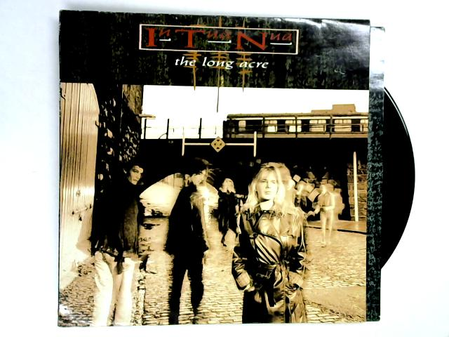 The Long Acre LP 1st by In Tua Nua