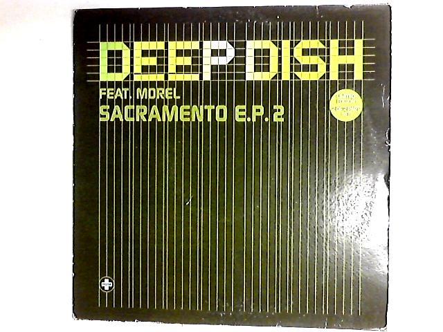 Sacramento E.P. 2 2 x 12in by Deep Dish