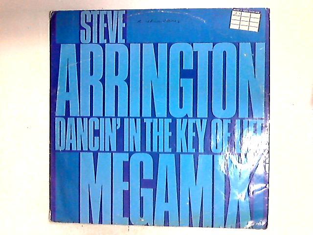 Dancin' In The Key Of Life (Megamix) 12in by Steve Arrington