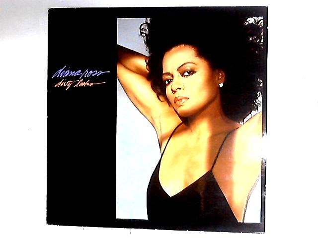 Dirty Looks 12in By Diana Ross