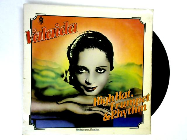 High Hat Trumpet & Rhythm LP 1st by Valaida Snow