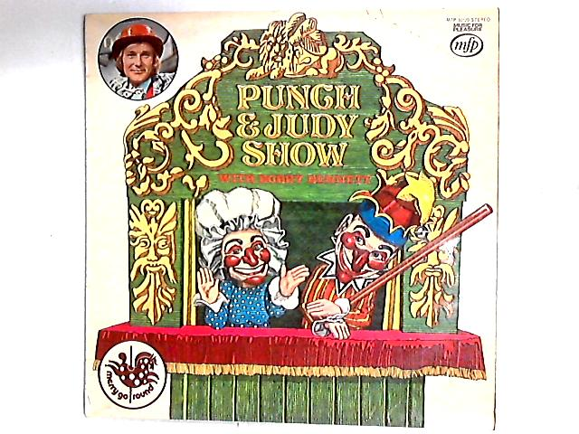 Punch & Judy Show LP by Various