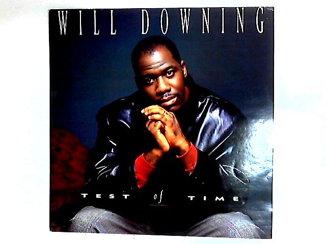 Test Of Time 12in by Will Downing