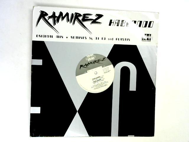 Hablando 12in by Ramirez