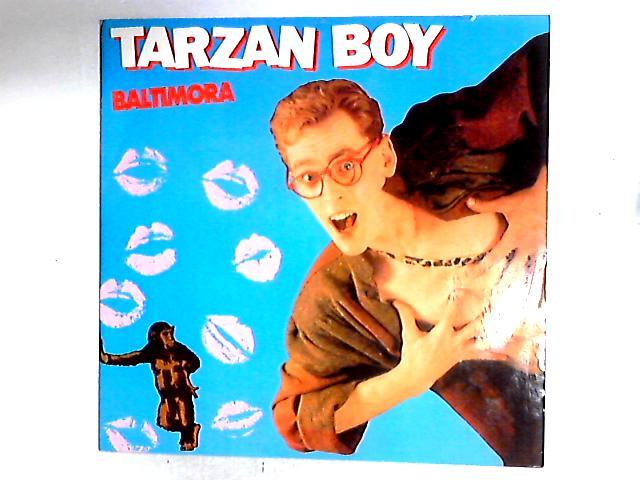 Tarzan Boy 12in by Baltimora