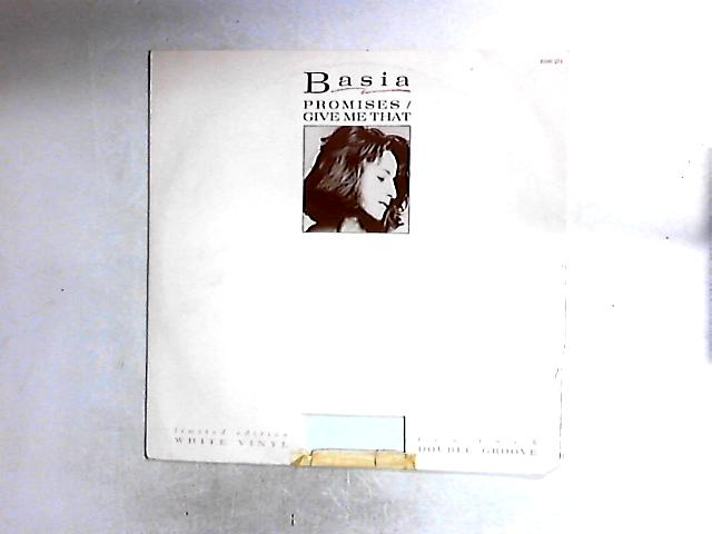 Promises / Give Me That White 12in by Basia