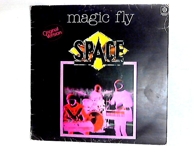Magic Fly 12in by Space