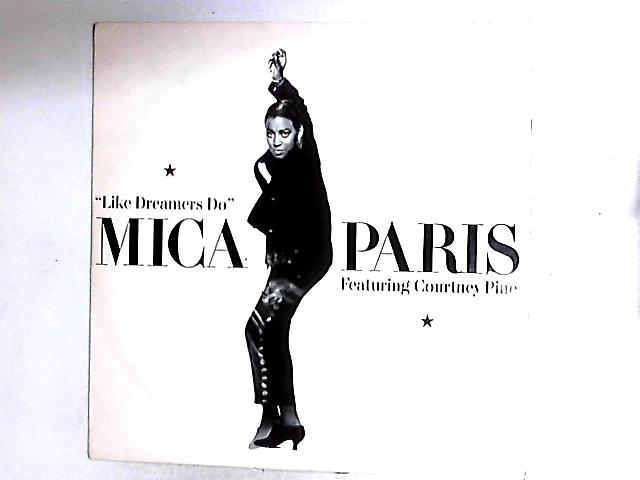 Like Dreamers Do 12in by Mica Paris