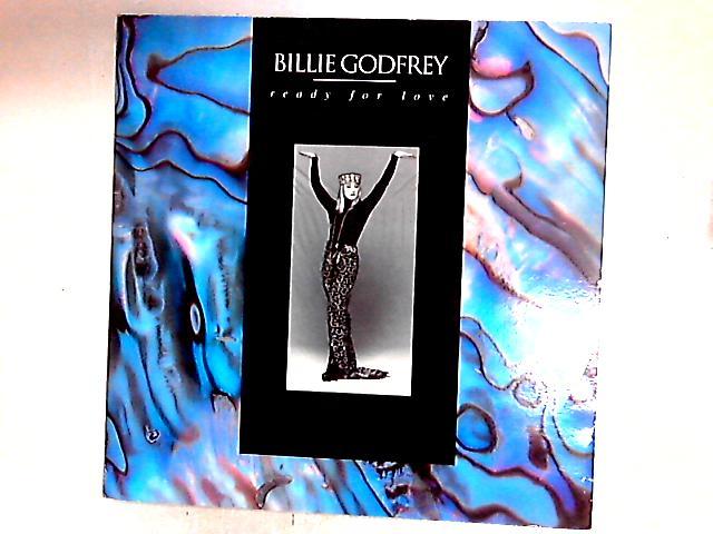 Ready For Love 12in by Billie Godfrey