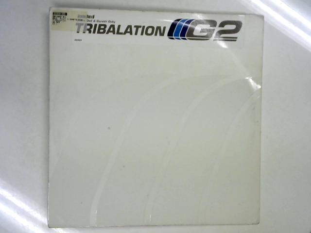 Why Did You Do That? 12in by Tribalation