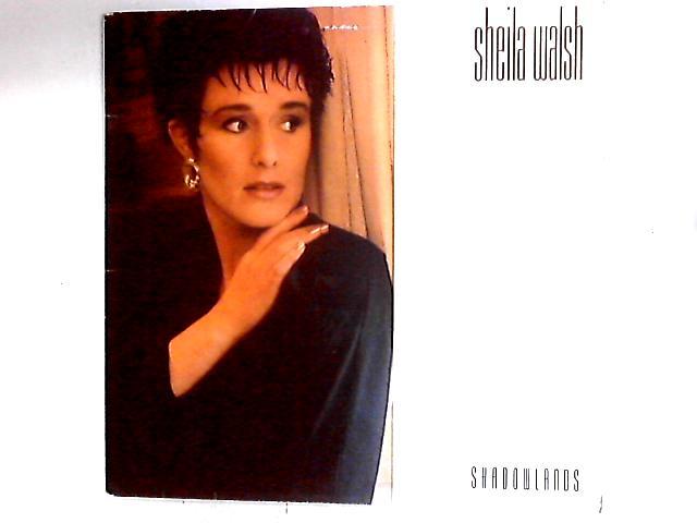 Shadowlands LP by Sheila Walsh